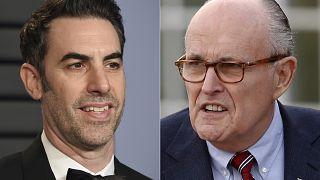 Cinéma : Borat 2 s'en prend à l'Amérique de Trump