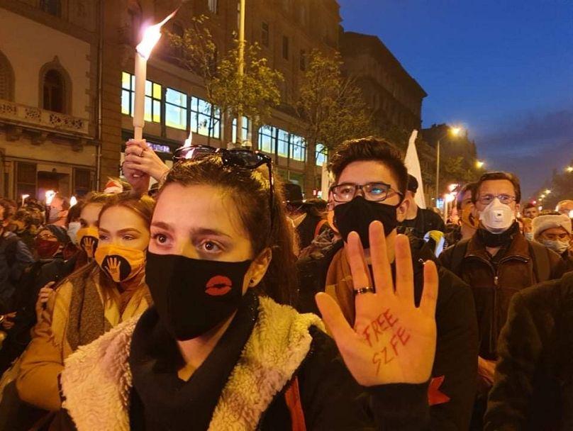 fotó: Siposhegyi Zoltán/Euronews