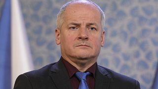 İstifası istenen Çekya Sağlık bakanı Roman Prymula