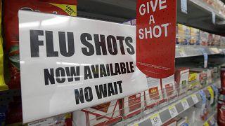 Covid-19 salgınında grip aşısına olan talep arttı