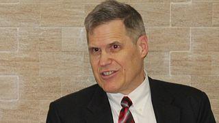السفير الأمريكي في بغداد ماثيو تولر