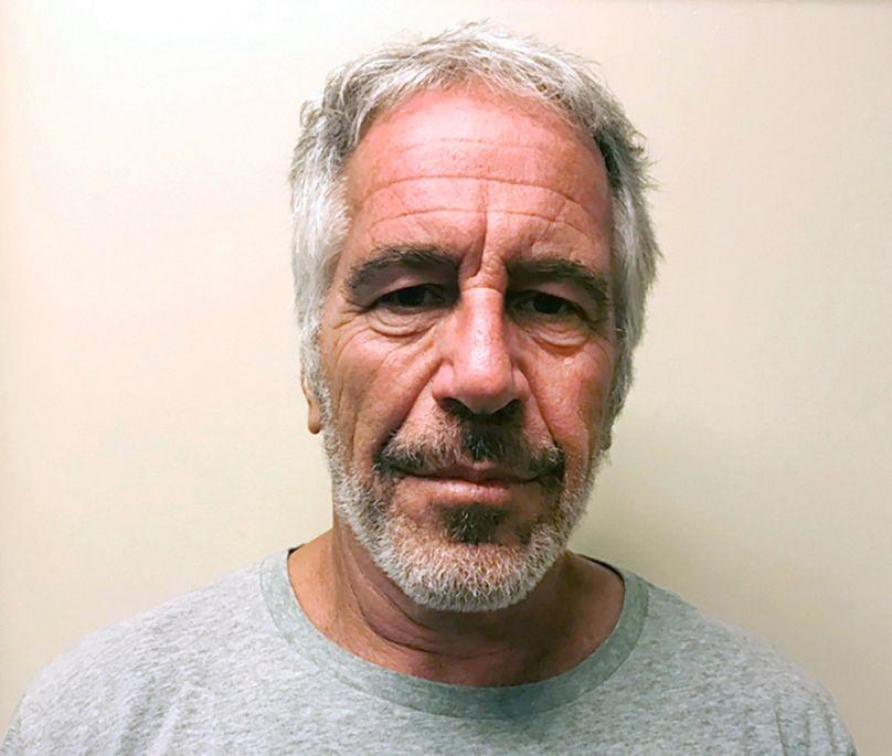 New York állam bűnügyi nyilvántartása/AP