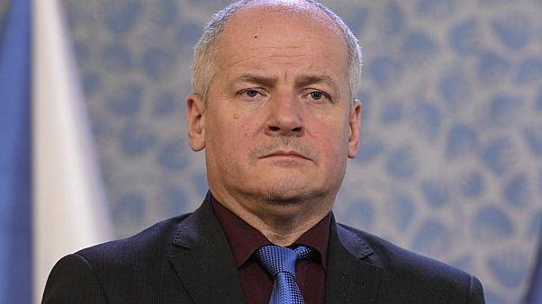 وزیر بهداشت جمهوری چک