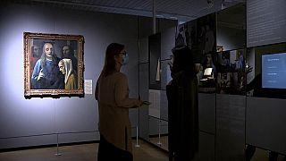 Kiállítás a hamisításról