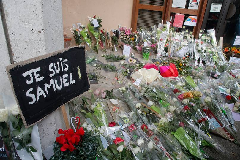AP Photo/Michel Euler