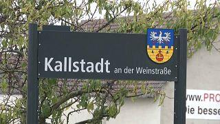 بلدة ألمانية يتحدر منها أجداد دونالد ترامب
