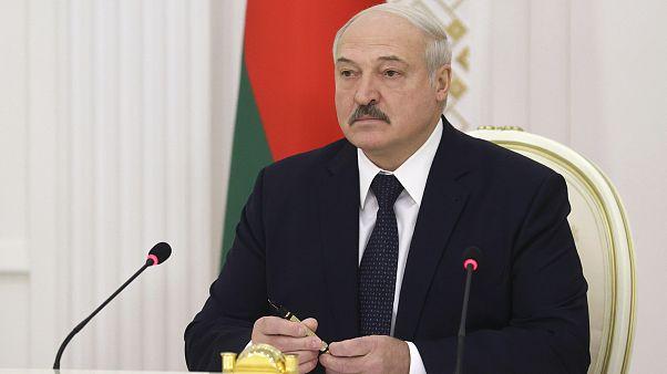 президент РБ Александр Лукашенко
