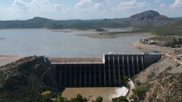 In extrémis, le Mexique accepte de partager l'eau de ses rivières avec les Etats-Unis