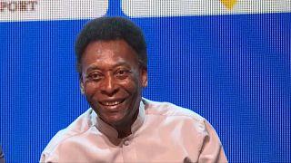 Pelé fête ses 80 ans