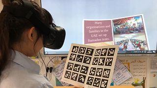 Oktatás VR-szemüvegben: időutazás történelemórán
