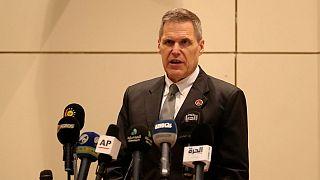 ماتیو تولر، سفیر آمریکا در عراق