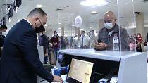 Reprise des vols entre Tripoli et Benghazi