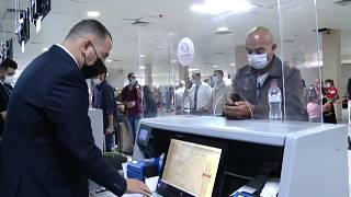 Libya: Flights resume from Tripoli to Benghazi after ceasefire deal