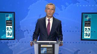 أمين عام حلف شمال الأطلسي