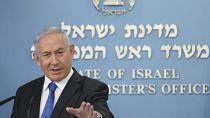 Netanyahu salue la normalisation avec le Soudan
