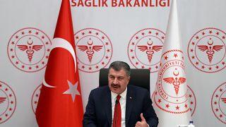 Türkiye'de Covid-19 ikinci dalga - Aşı uygulaması