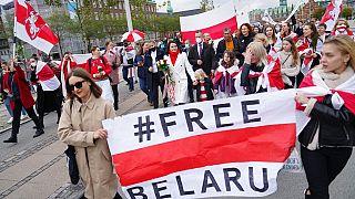 Bielorussia, Tikhanovskaya chiama allo sciopero nazionale contro Lukashenko