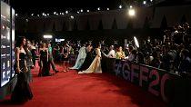 Festival d'El Gouna : le cinéma malgré la covid