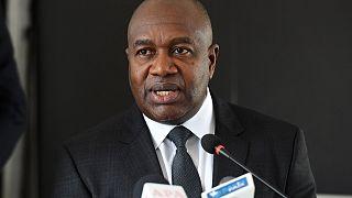 Décès de Sidiki Diakité, un proche d'Alassane Ouattara