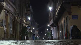 Strasbourg bar owners frustrated with curfew