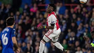 Burkina Faso's Lassina Traore inspires Ajax to historic win