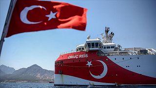 Oruç Reis sismik araştırma gemisi dünyanın en gelişmiş teknolojileriyle donanımlı.