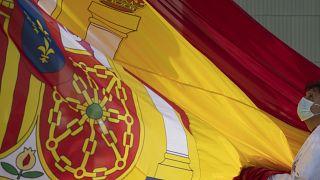 İspanya, artan koronovirüs vakaları nedenilye ikinci kez olağanüstü hal ilan etti.