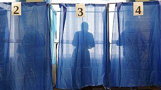 Helyhatósági választások Ukrajnában