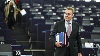 Thomas Oppermann - Februar 2020