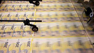 Der EU gehen Jahr für Jahr Milliarden an Steuern verloren.