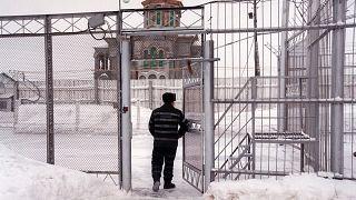 Исправительная колония № 3 в Харпе, УФСИН Ямало- Ненецкий АО