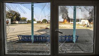 Haut-Karabakh : nouvel échec d'un cessez-le-feu