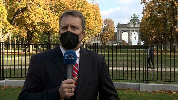 Stefan Grobe, Brüssel-Korrespondent und USA-Experte