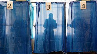 انتخابات اوکراین