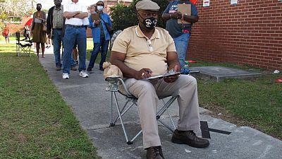 """Les Afro-américains, """"faiseurs de roi"""" de l'élection présidentielle ?"""