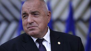 Boyko Borissov announced the news on Facebook