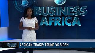 Why African governments are following the US presidential race {Business Africa}