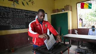 Guinea vote: Preliminary result disputed