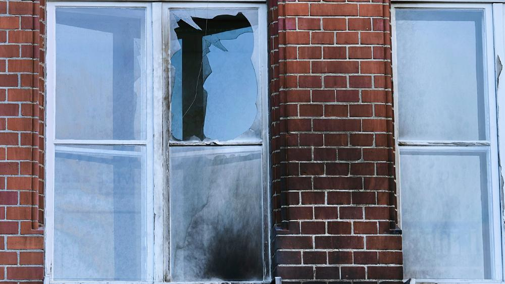 German public health institute targeted by arson attack as tensions rise over COVID-19 restrictions