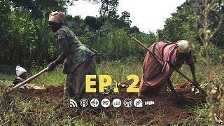 """Dans cet épisode, la journaliste burundaise Clarisse Shaka explore le monde des Abatangamuco, qui signifie """"ceux qui révèlent la lumière"""" en kurundi"""