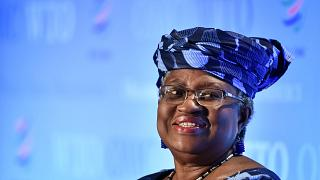 Nigeria's Ngozi Okonjo-Iweala in good position to become WTO chief