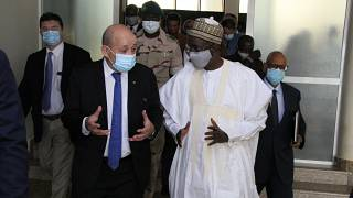 France, Mali disagree on whether to talk to jihadists to end insurgency
