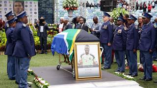 South Africa: Five suspects arrested in Meyida murder case