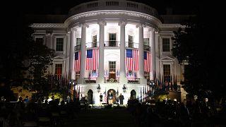 Aux Etats-Unis, une course à la Maison Blanche dominée par la Covid-19