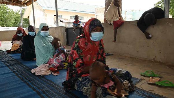Παγκόσμιο Επισιτιστικό Πρόγραμμα: Πολεμώντας την πείνα εν μέσω πανδημίας