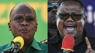 Tanzania: Seven opposition supporters allegedly killed