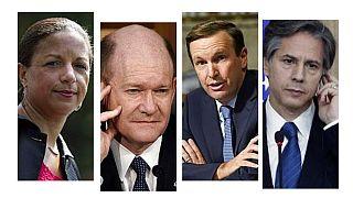 گزینههای احتمالی جو بایدن برای وزارت خارجه آمریکا