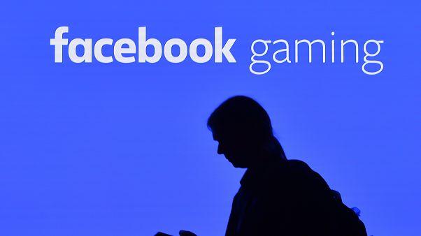 منصة ألعاب فيسبوك