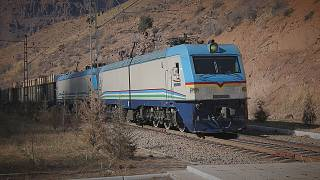Uzbekistan's rise as the transport and logistics hub of Central Asia