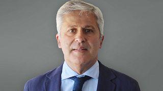 Professor Nuno Severiano Teixeira